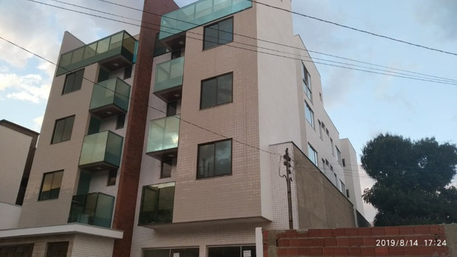 Apartamento B. Caravelas. COD A203. 2 qts/suíte, elevador,69 m². Valor 200 mil