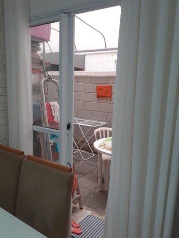 Chapada dos Sábias Apartamento Térreo com garden 2 quartos - Foto 2