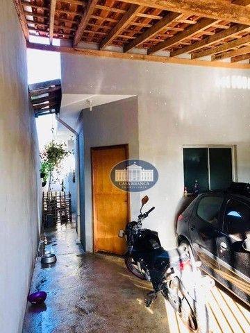 Casa com 2 dormitórios sendo 1 suíte a venda no bairro concórdia! - Foto 8