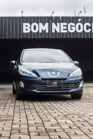 Peugeot 408 Feeline ***Impecável*** - Foto 4