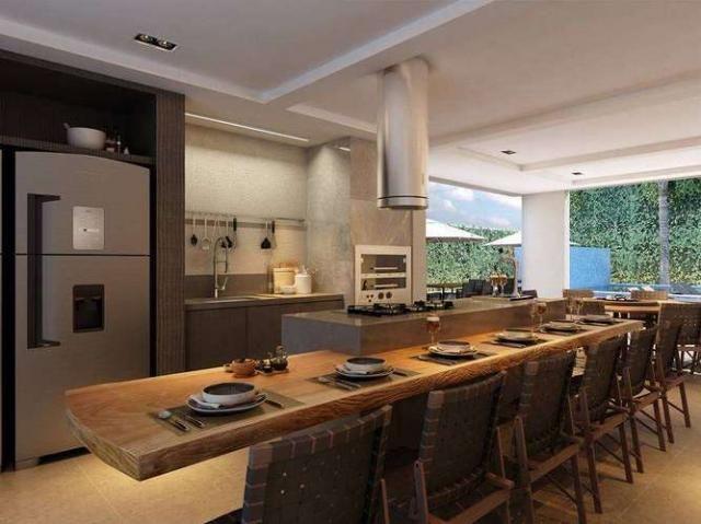 Legacy - Belo Horizonte - 87 a 134m² - 3 a 4 quartos- Belo Horizonte - MG - Foto 6