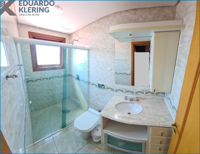 Duplex Horizontal mobiliado, 4 dormitórios, 2 suítes, 3 vagas, 230,40m², 14º andar - Foto 8