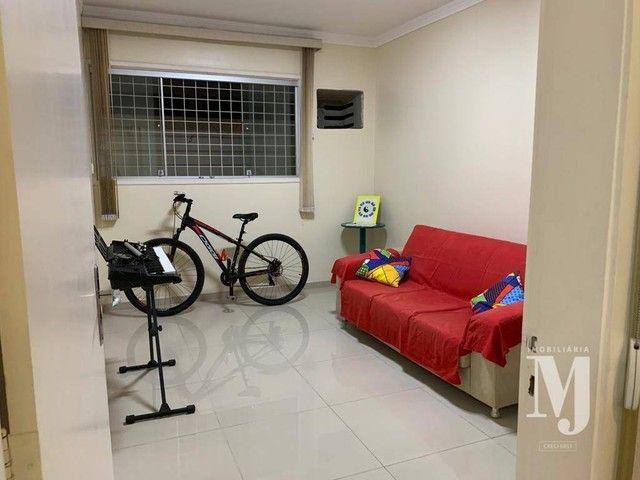 Casa com 6 dormitórios à venda, 450 m² por R$ 900.000 - Jardim Atlântico - Olinda/PE - Foto 14