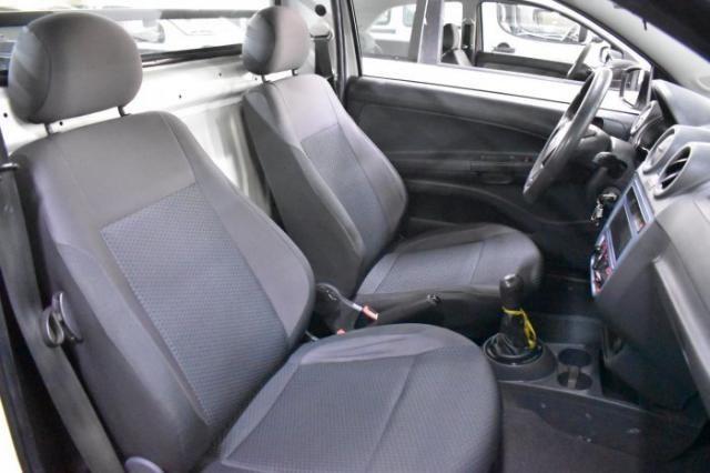 Volkswagen saveiro 2019 1.6 msi robust cs 8v flex 2p manual - Foto 2