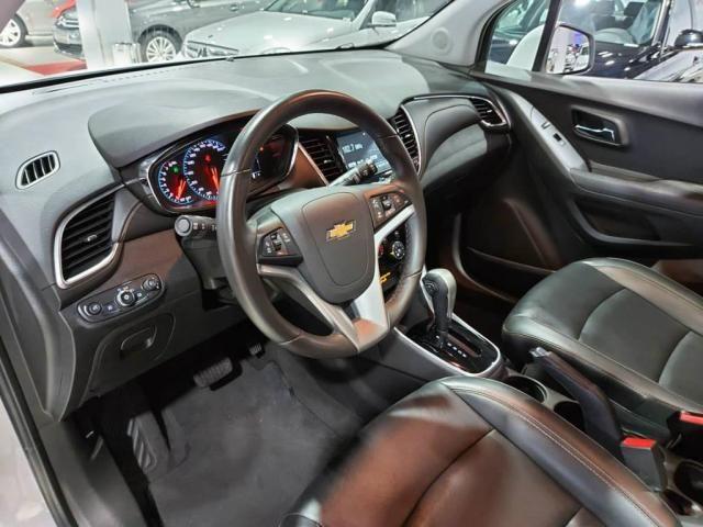 Chevrolet Tracker Premier 2018 - Foto 5