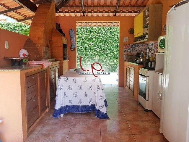 Luxuosa Casa com 4 Quartos, Bem Localizada, Rua Tranquila, 05 min Centro Histórico - Petró - Foto 13