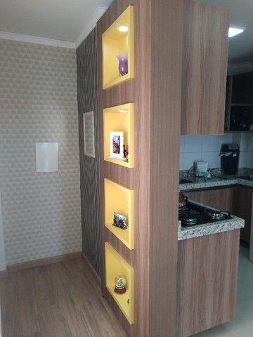 APartamento Mobiliado! - Foto 3
