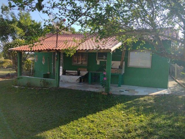 Chácara a Venda em Porangaba Bairro dos Marianos com 1.000 m² Terreno, Área Construída 200