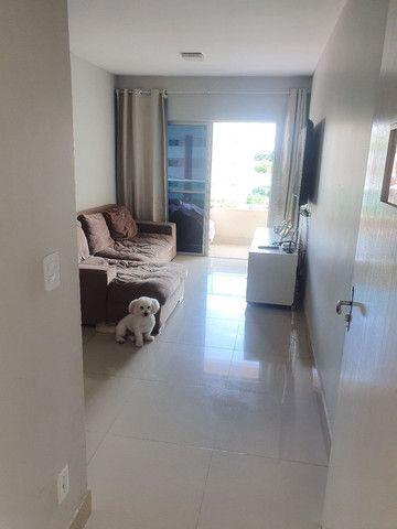 Ágio Apartamento Cond. Solaris Rio Timon - Foto 6