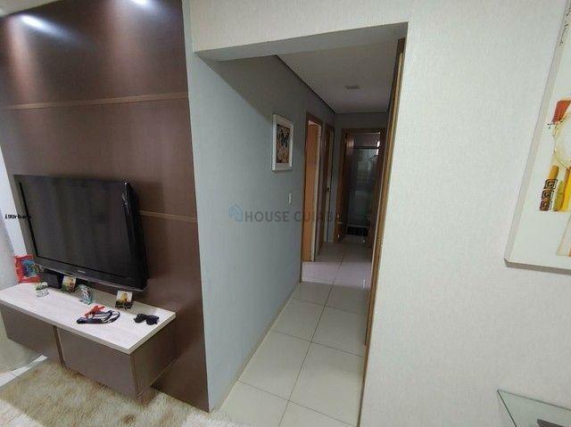 Apartamento No Condomínio Residencial Ana Paula - Foto 9