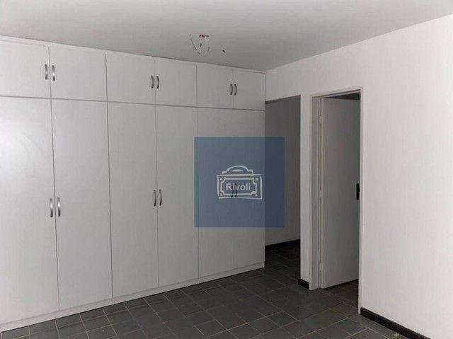 Apartamento com 3 dormitórios à venda, 110 m² por R$ 550.000 - Boa Viagem - Recife/PE - Foto 10
