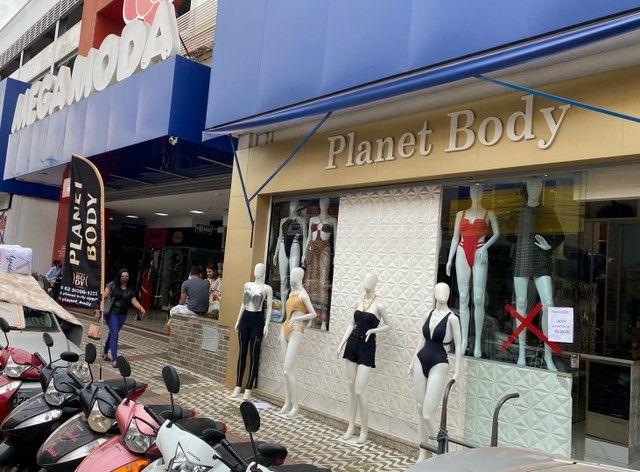 Lojas no maior Shoping atacadista  - Foto 6