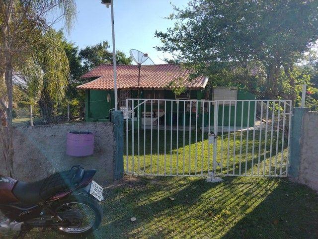 Chácara a Venda em Porangaba Bairro dos Marianos com 1.000 m² Terreno, Área Construída 200 - Foto 5