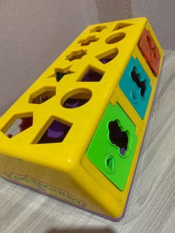 Brinquedos didáticos  - Foto 3