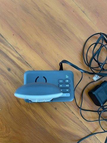 Vendo telefone sem fio - Foto 2