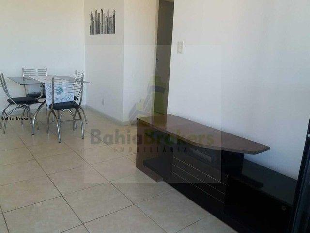 Apartamento para Locação em Salvador, Stiep, 3 dormitórios, 1 suíte, 3 banheiros, 2 vagas - Foto 3