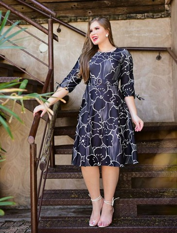 Vestidos moda evangélica - Foto 2