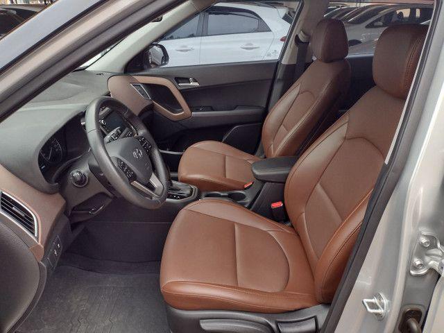 Hyundai Creta 2.0 Pretige 2018 - Foto 6