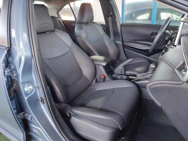 Toyota Corolla XEI 2.0 4P - Foto 8