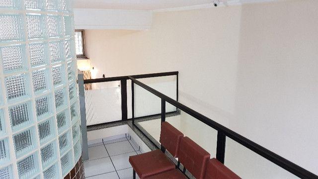 Jd. S.Dimas - Prédio 482m2: salão+mez de 227m2 e 4 escritórios e 3vgs estacto/Creci 59115 - Foto 4