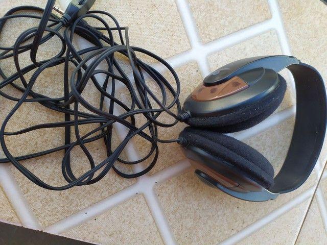 Vendo fone de ouvido - Foto 4