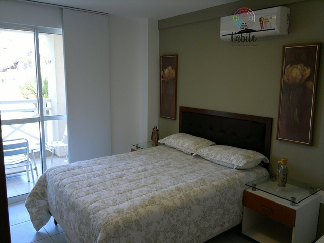 Apartamento Padrão para Aluguel em Porto das Dunas Aquiraz-CE - Foto 11