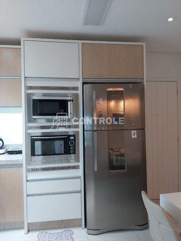 (RR) Apartamento 03 dormitórios, sendo 01 suite, no bairro Balneário, Florianópolis. - Foto 11