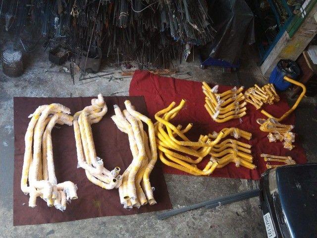 Tubos para tratores e Máquinas Agricolas - Foto 5