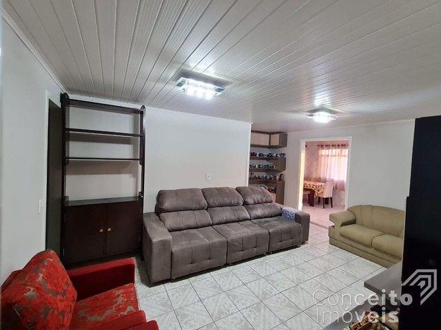 Casa de condomínio à venda com 4 dormitórios em Contorno, Ponta grossa cod:393426.001 - Foto 11