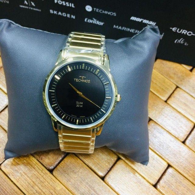 Relógios Femininos Champion e Tecnhos - Foto 5
