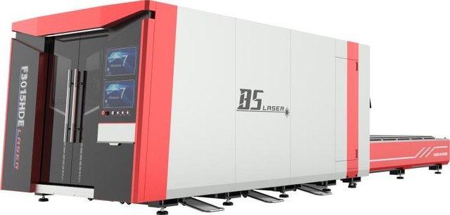 LASER Fibra  1.500w Baisheng Laser Pronta Entrega  - Foto 6