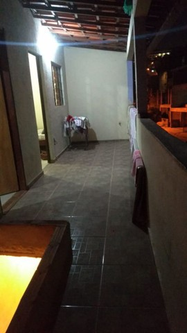 Alugar casa segundo andar - Foto 10