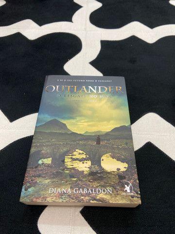 Outlander - livro 3 (parte 2)
