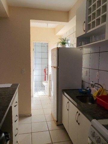 Apartamento com 3 dormitórios à venda, 100 m² por R$ 330.000,00 - Porto das Dunas - Aquira - Foto 14