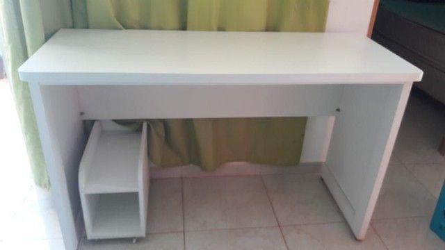 Escrivaninha MDF - Foto 3