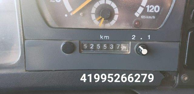 Scania P420 traçada ano 2006