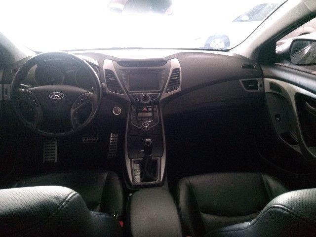 Elantra 2.0 automático 2015 - Foto 4