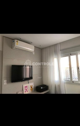 (AM)Incrível Apartamento no Coração do Estreito Florianópolis SC  - Foto 13
