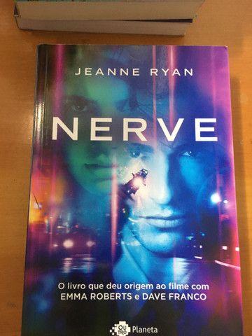 Livro nerve