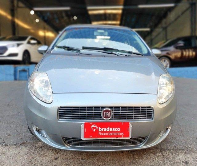 Fiat Punto Essence 1.6 2011 - Foto 2