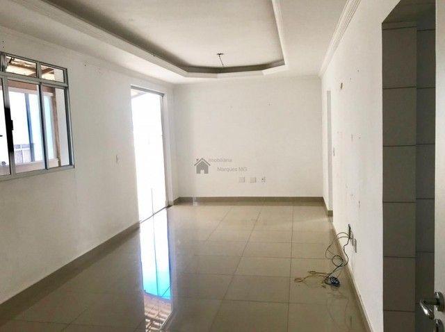 Apartamento para alugar com 3 dormitórios em Europa, Contagem cod:92785 - Foto 7