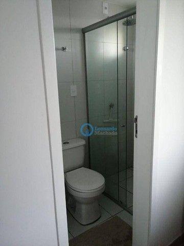 Apartamento com 2 dormitórios à venda, 86 m² por R$ 600.000 - Mucuripe - Fortaleza/CE - Foto 11