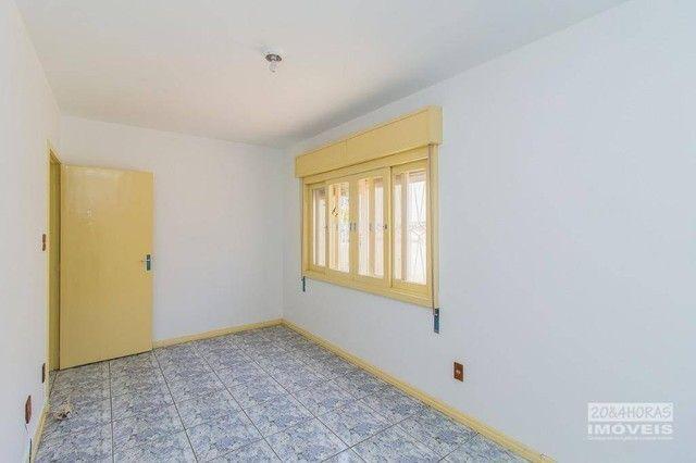 Apartamento MOBILIADO com 2 dormitórios à venda, 58 m² por R$ 212.999 - Nossa Senhora das  - Foto 13