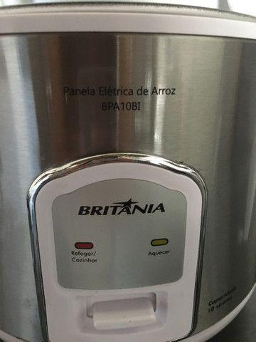 Panela elétrica Britânia  - Foto 6