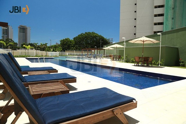 Summer Park Residence Para Venda em Guararapes Fortaleza-CE - Foto 7
