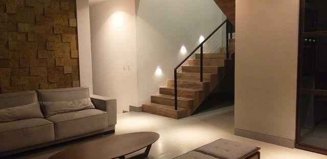 Luxuosa casa de alto padrão o mais sofisticafisticado condomínio  - Foto 12