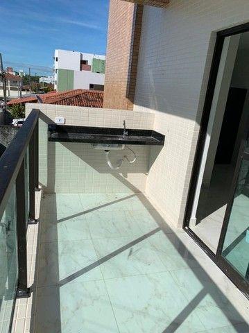 Apartamento Novo no Jardim Cidade Universitária (Bancários) - Foto 5
