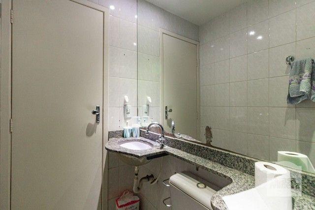 Apartamento à venda com 4 dormitórios em Santa efigênia, Belo horizonte cod:324723 - Foto 12