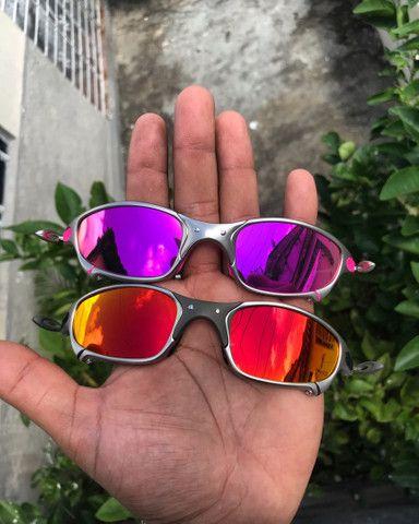 Óculos da oakley  - Foto 2