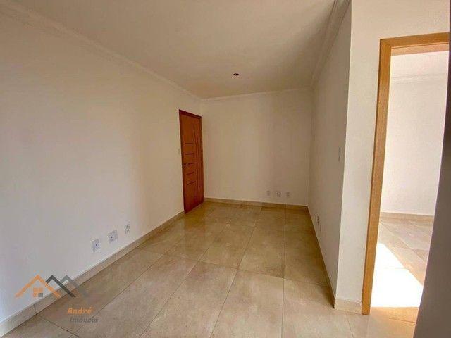 Apartamento com 2 quartos à venda, 45 m² por R$ 189.000 - Piratininga (Venda Nova) - Belo  - Foto 5